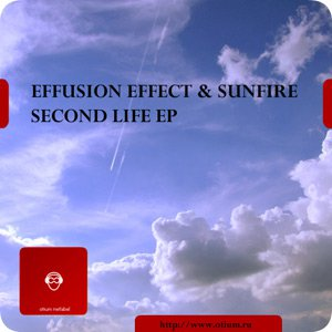 Second Life EP
