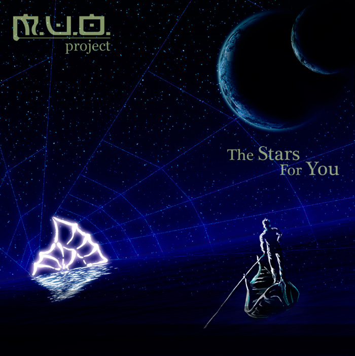 [OTR100] M.V.O.Project - The Stars For You