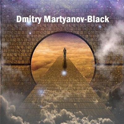 Dmitry Martyanov-Black