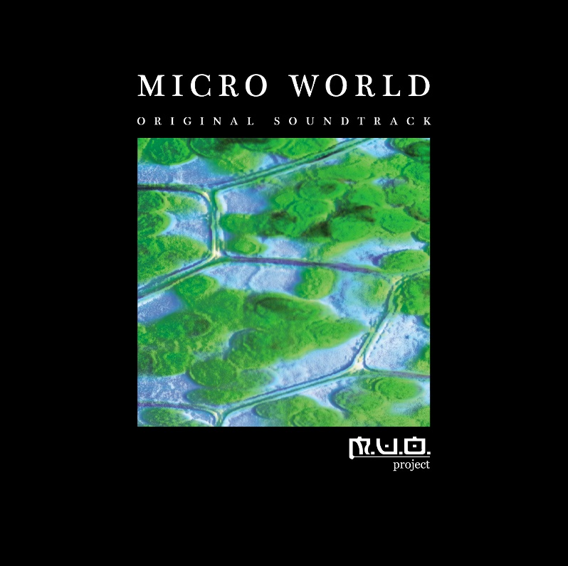 [OTR109] M.V.O.Project - Micro World OST